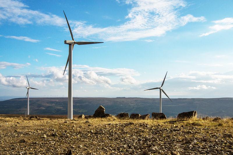 Technician - Online Wind Farm Inductions